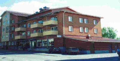 Höken 2, Älvsbyn